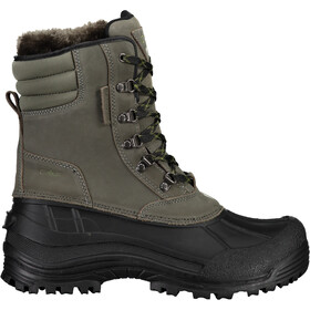 CMP Campagnolo Kinos WP Snow Boots Men vetiver